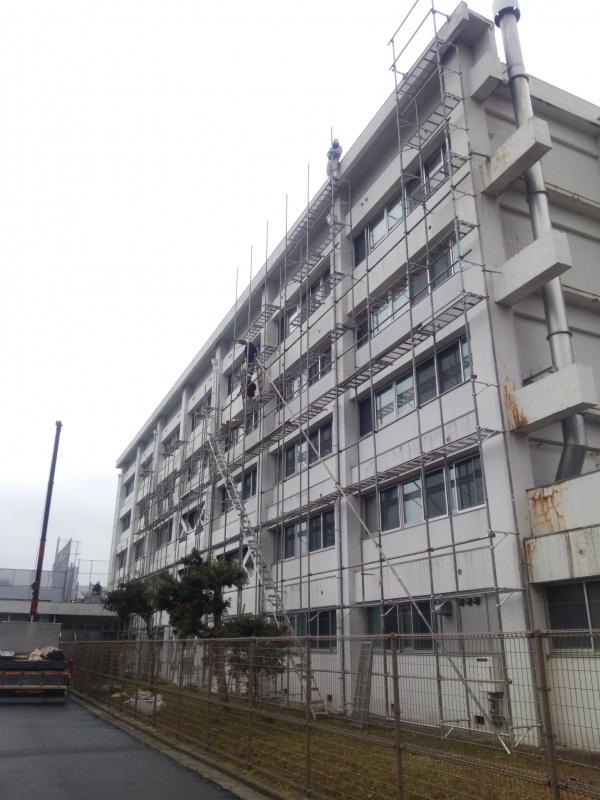 大島商船高等専門学校(山口県)...